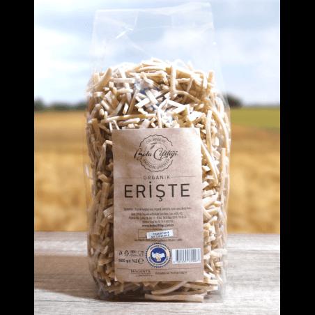 Bolu Farm Organic Noodle 500 Gr