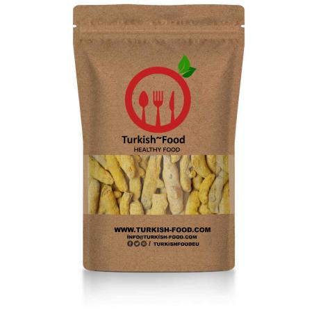 Grain Turmeric
