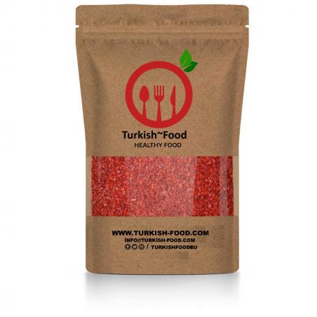 Special Silk Chili Pepper