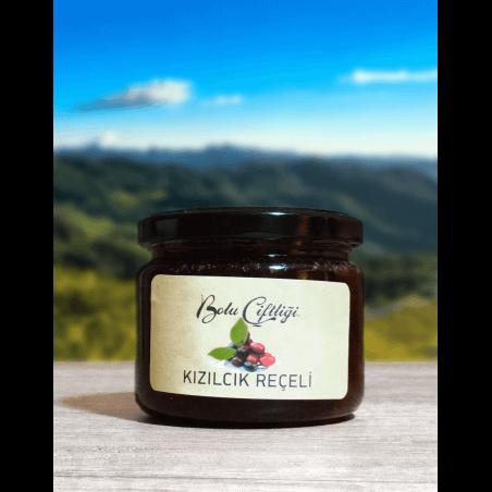 Bolu Farm Homemade Natural Cranberry Jam