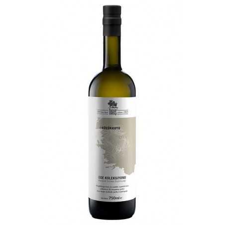Tariş Küçükkuyu Extra Virgin Olive Oil - %0.8 Asit