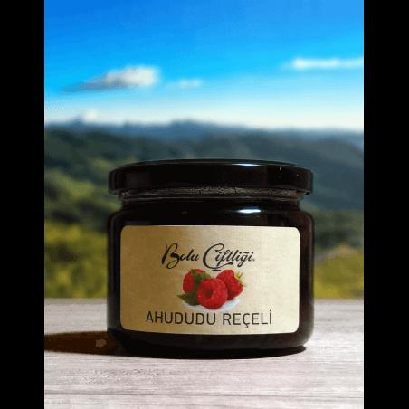 Bolu Farm Homemade Natural Raspberry Jam