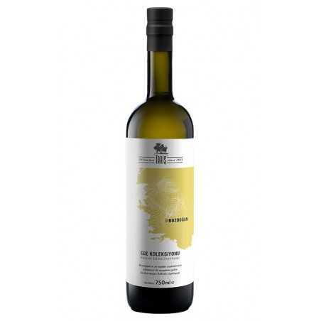 Tariş Bozdoğan Extra Virgin Olive Oil - %0.8 Asit