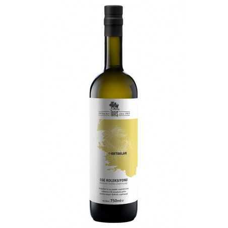 Tariş Ortaklar Extra Virgin Olive Oil - %0.8 Asit
