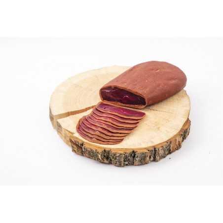 PASTIRMACI TOLGA - SPECIAL NON FAT PASTRAMI - (HALAL MEAT)