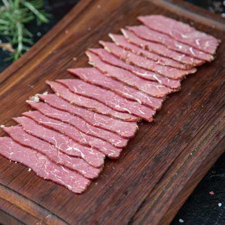 PASTIRMACI TOLGA SMOKED MEAT - (HALAL MEAT)