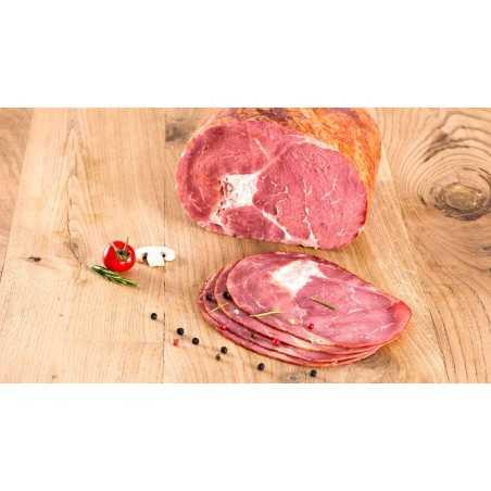 PASTIRMACI TOLGA SMOKED ANTRICOT - (HALAL MEAT)