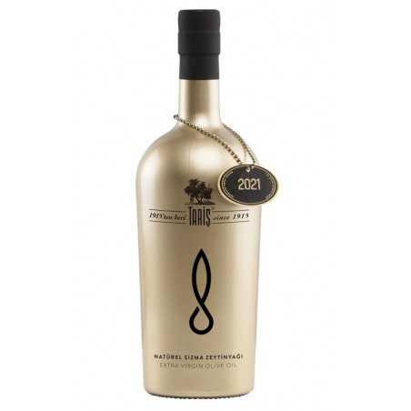 Tariş Extra Virgin Olive Oil 2021- %0.8 Acid
