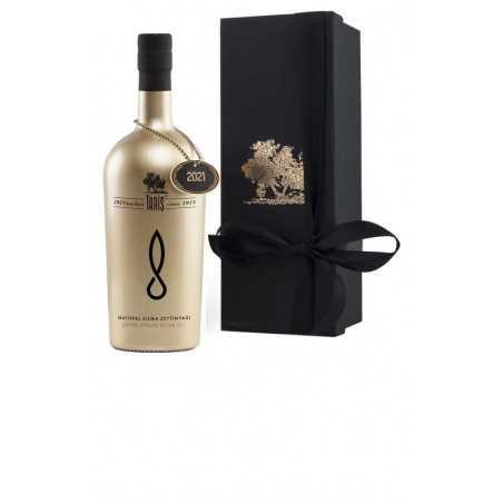 Tariş Extra Virgin Olive Oil 2021 - in its Exquisite Box- %0.8 Acid