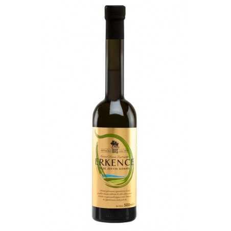 Tariş Erkence Extra Virgin Olive Oil -%0.8 Acid