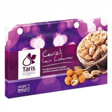 Tariş Fig Delight With Walnut 850 Gr