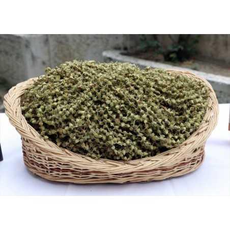 Dried Okra 100gr