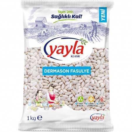 Yayla Dermason Beans 1kg