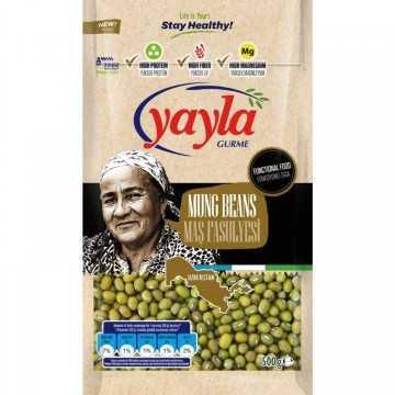 Yayla Gurme Mung Beans 500 gr