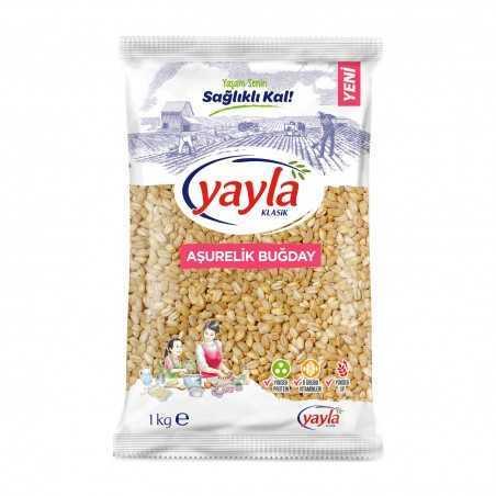 Yayla Wheat for Ashura 1 Kg