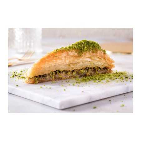 TFG Hand Made Palace Baklava With Pistachio - 1 Kg