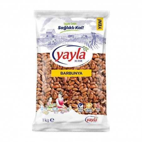Yayla Barbunya kiraz 1kg