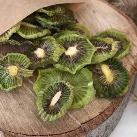TFG - Dried Kiwi- Healthy Snacks