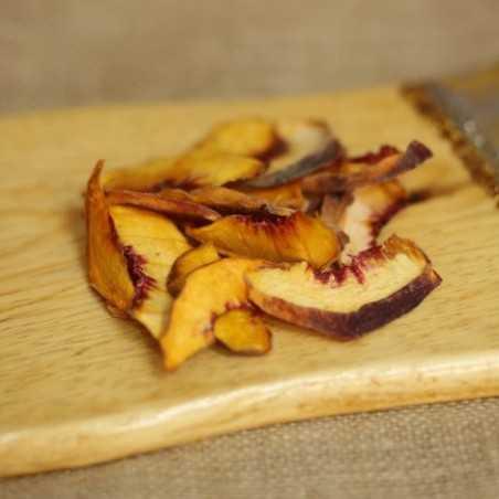 TFG - Dried Peach - Healthy Snacks