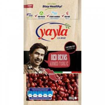 Yayla Gurme Red Beans 500 gr