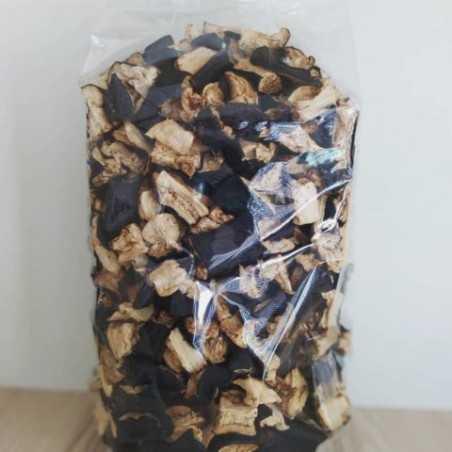 Ready To Coock - Dried Roast Eggplant - 2021 Corp - 200 Gr