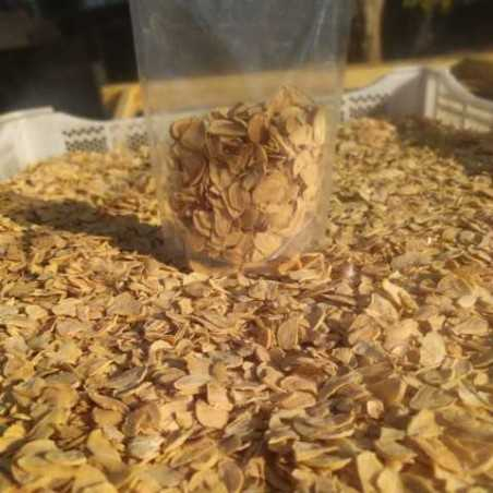 Ready To Coock - Dried Garlic - 2021 Corp - 100 gr