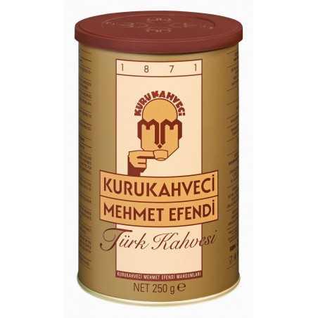 Mehmet Efendi Turkish Coffe 250 Gr