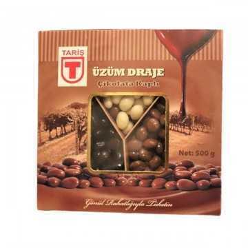 Tariş Grape Dragee 500 gr