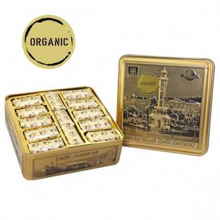 Tariş Smyrna Gold Organik Kuru İncir 1kg