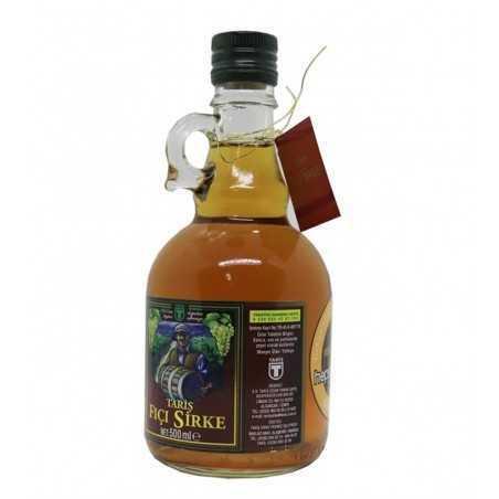 Tariş Barrel Vinegar Grape Vinegar 500ml
