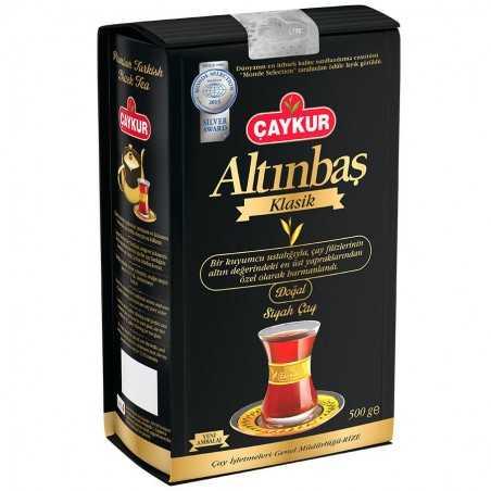 Çaykur Altınbaş Tea 500gr