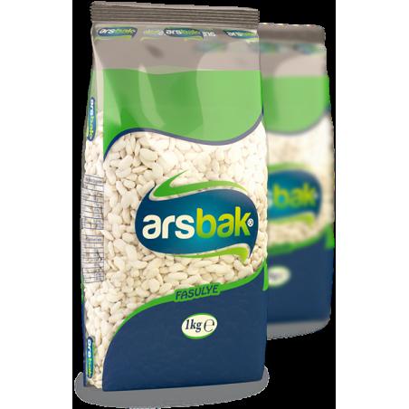 Arsbak Dried Beans (Gaziantep) 1kg