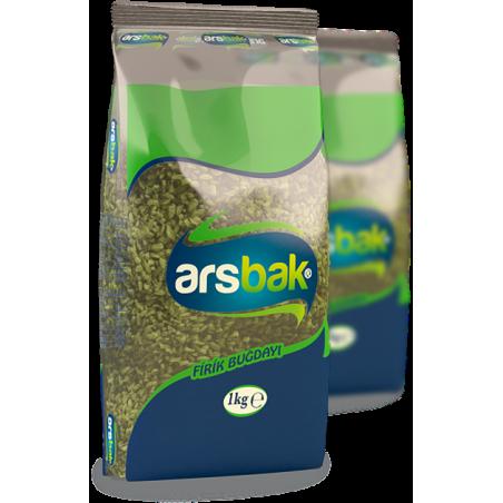 Arsbak Firik Buğdayı (Gaziantep) 1kg
