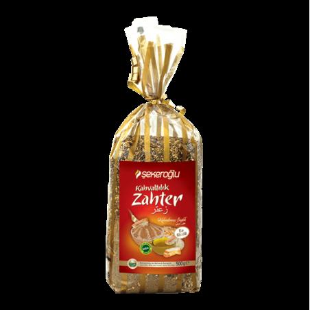 Şekeroğlu Kahvaltılık Zahter 500gr