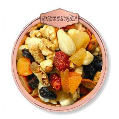 Fruit Atomic Mixed Nuts