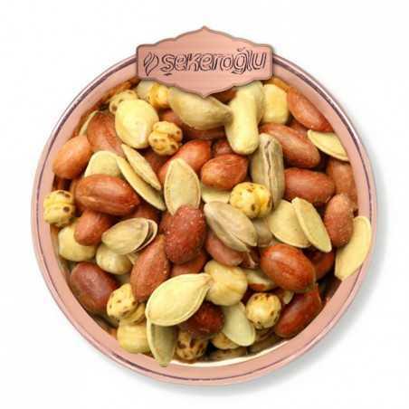 Extra Mixed Nuts
