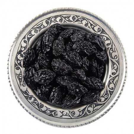 Black Plum Dried