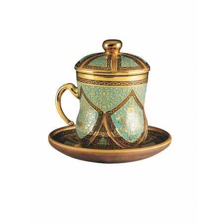 Paşabahçe Ottoman Collection - Has Room Sherbet Glass