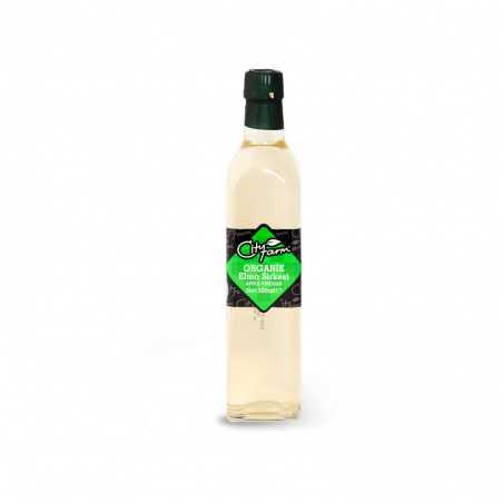 City Farm Organic Apple Vinegar
