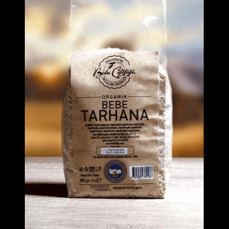 Bolu Farm Organic Baby Tarhana